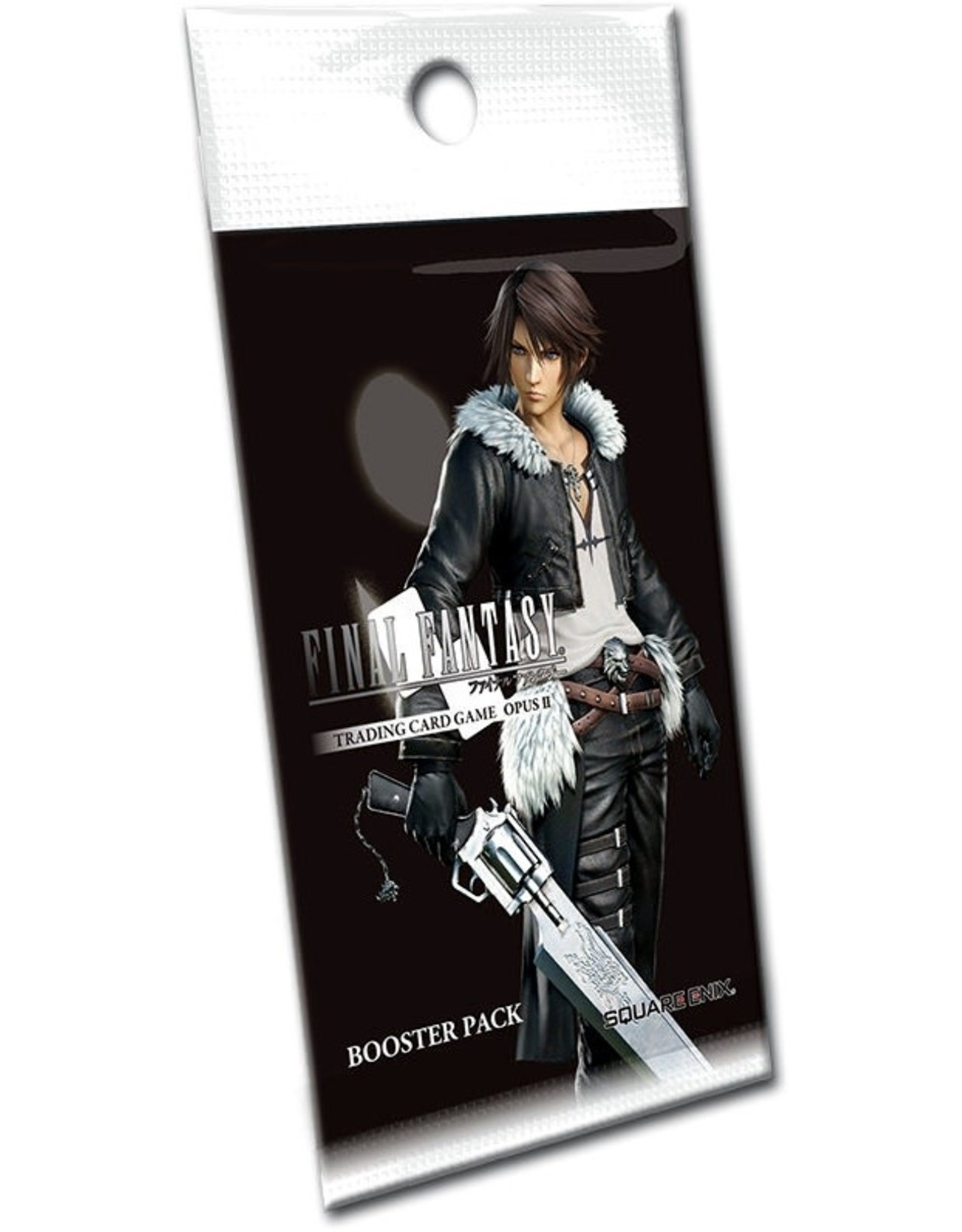 Square Enix Final Fantasy Booster Opus 2