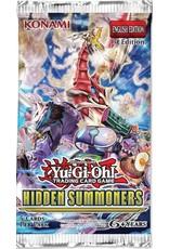 Konami Hidden Summoners Booster
