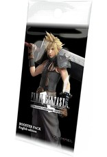 Square Enix Opus 4 Booster Pack