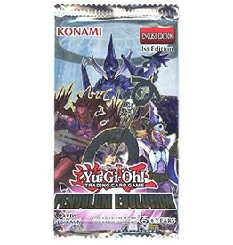Konami Pendulum Evolution Booster Pack