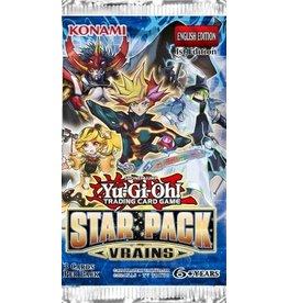 Konami Star Pack Vrains Booster