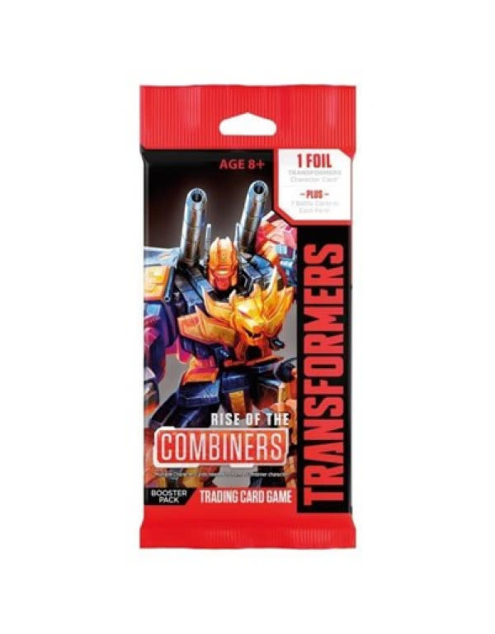 Hasbro Transformers Booster Rise of the Combiners
