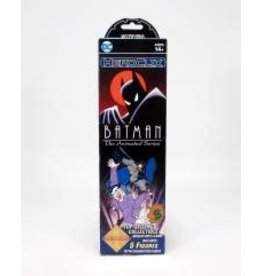 WizKids Batman The Animated Series 5 Figure Booster