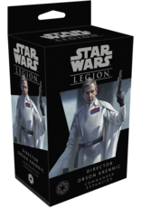 Fantasy Flight Star Wars: Legion - Director Orson Krennic Commander Expansion