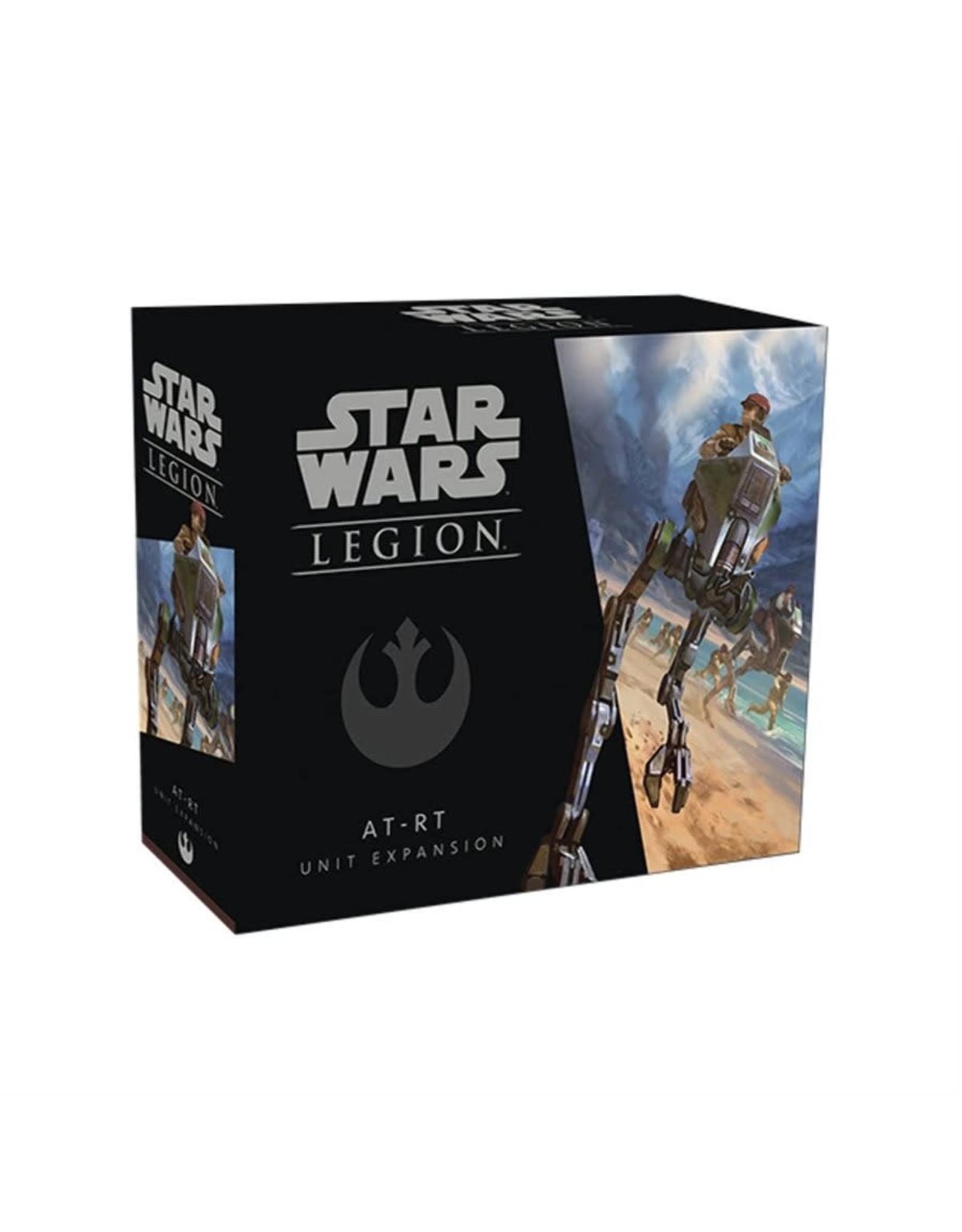 Fantasy Flight Star Wars Legion AT-RT Unit Expansion