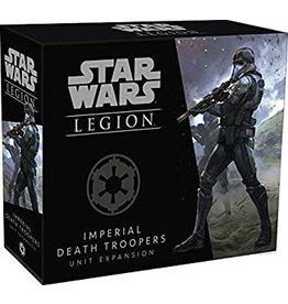 Fantasy Flight Star Wars: Legion - Imperial Death Troopers Unit Expansion