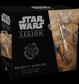 Fantasy Flight Star Wars Legion Priority Supplies Battlefield