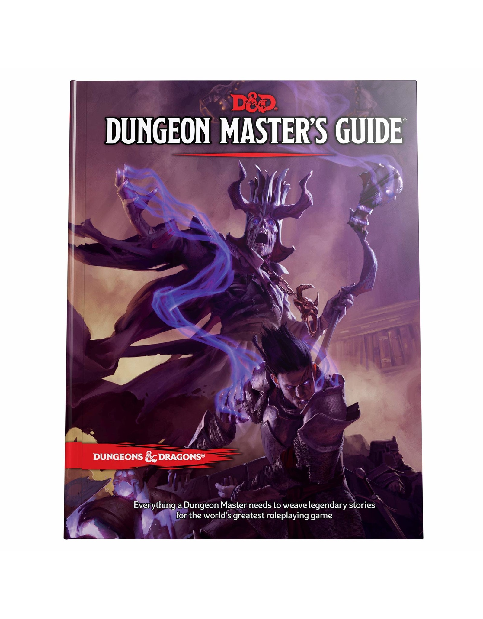 Wizards of the Coast Dungeons & Dragons - Dungeon Masters Guide