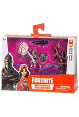 Fortnite Battle Royal Collection Black Knight Triple Threat