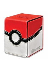 Ultra Pro Ultra Pro Pokemon Pokeball Alcove Deck Box