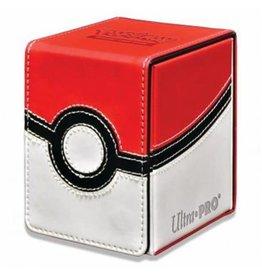 Ultra Pro Ultra Pro Pokemon Pokeball Alcove Deck Box