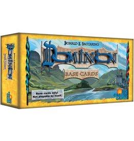 Rio Grande Games Dominion Base Card Set