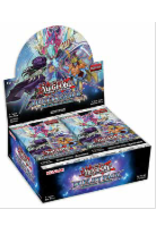 Konami Duelist Pack Dimension Guardians Booster Box