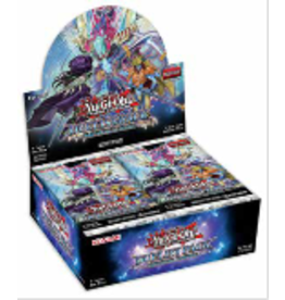 Konami Duelist Pack Dimension Guardians Booster Box