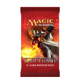 Wizards of the Coast Gatecrash Booster Pack