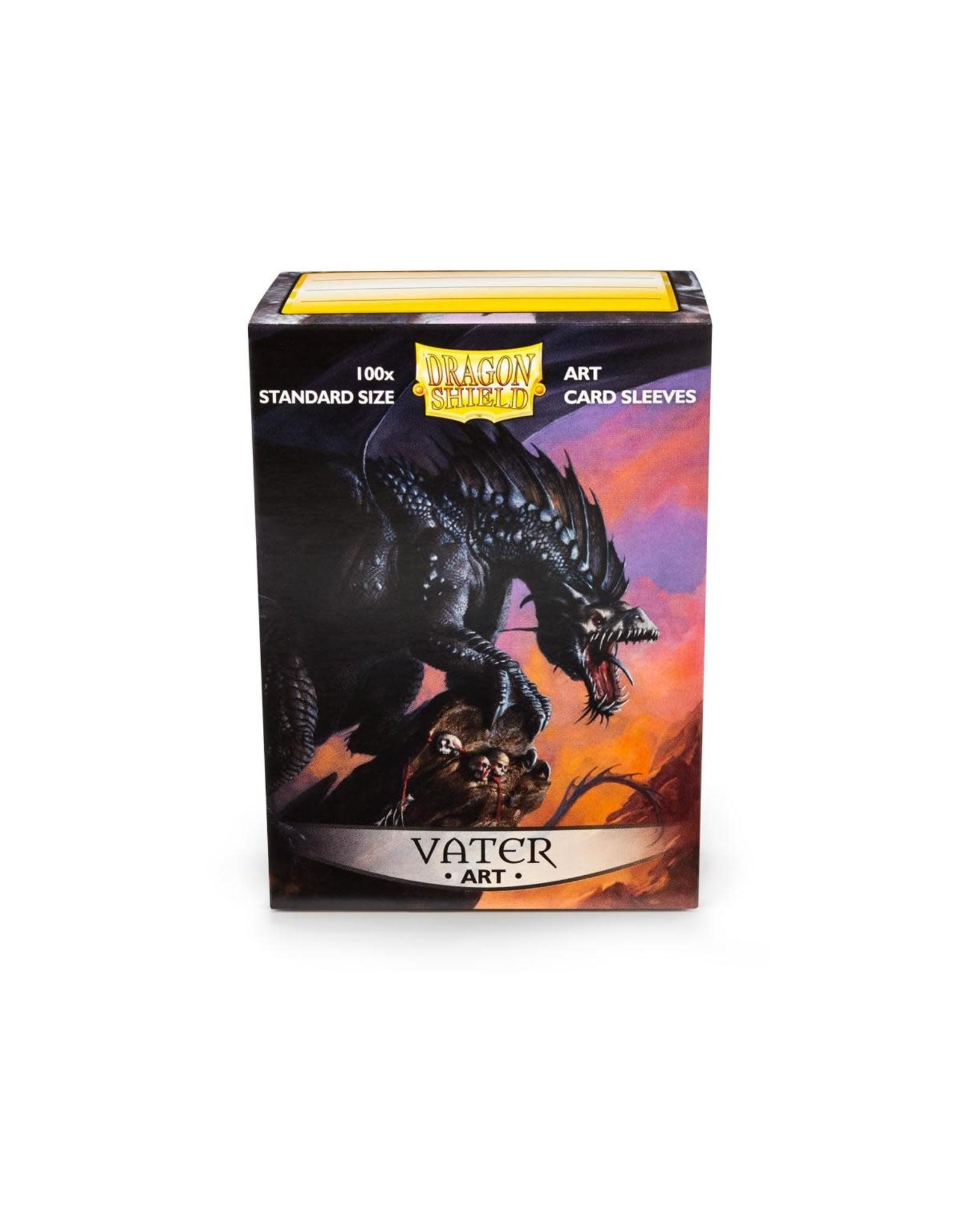 Dragon Shield Dragon Shield Classic Art (100)