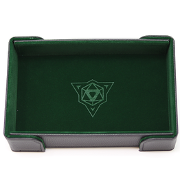 Die Hard Dice Die Hard Magnetic Rectangle Tray