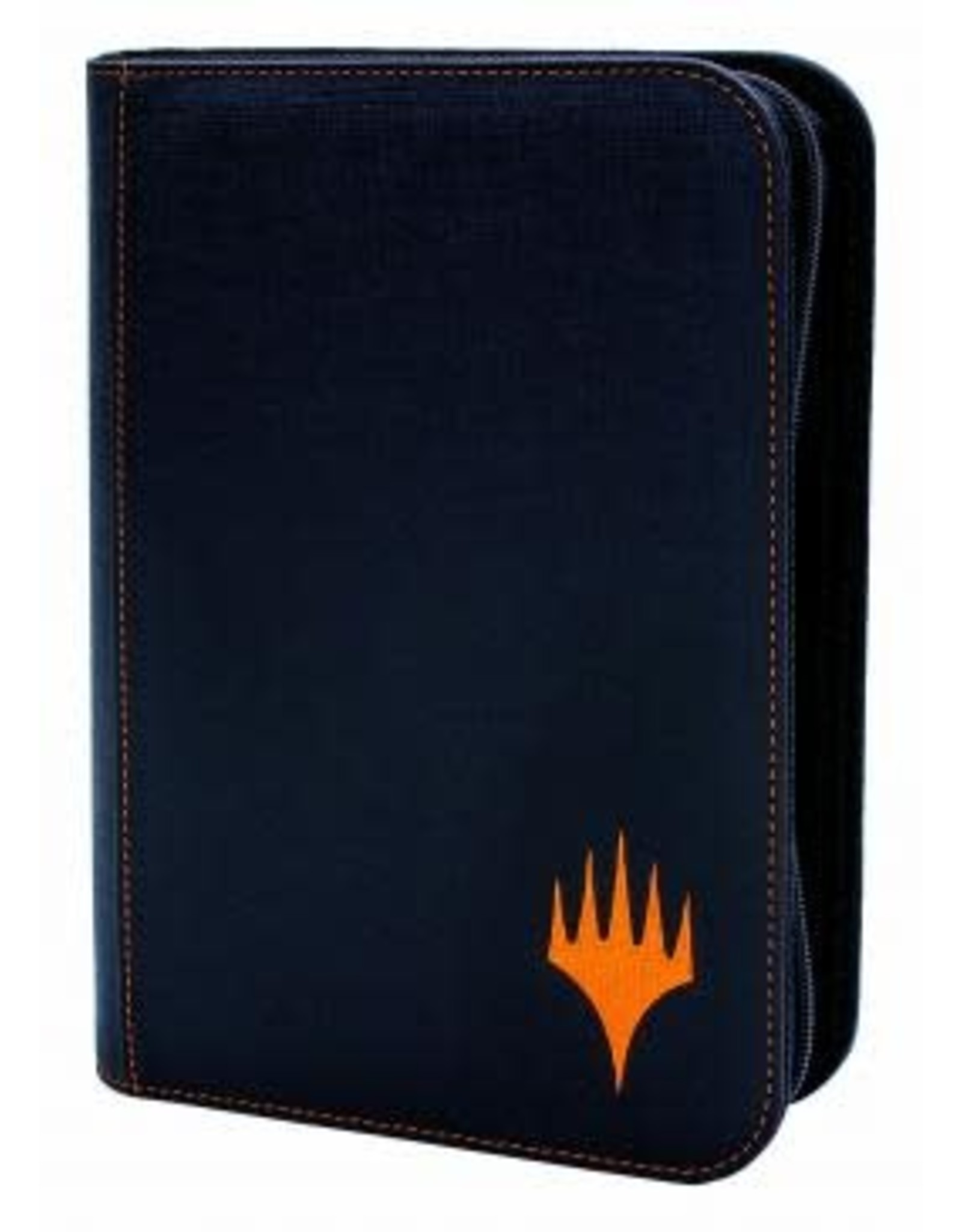 Ultra Pro Ultra Pro Mythic Edition 4 Pocket Zippered Binder