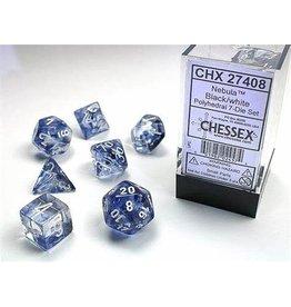 Chessex Chessex Nebula (7pc Set)