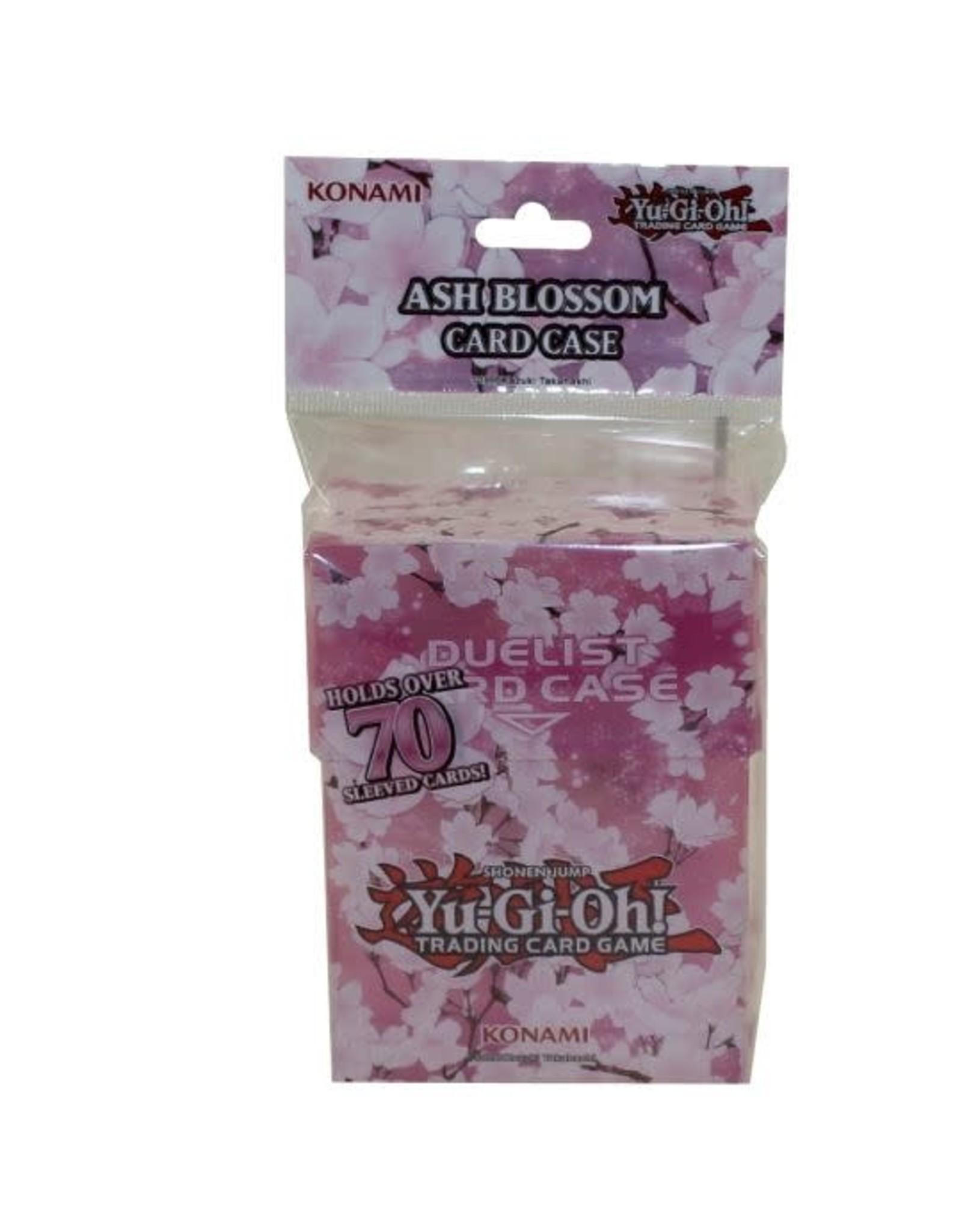 Konami Ash Blossom Card Case