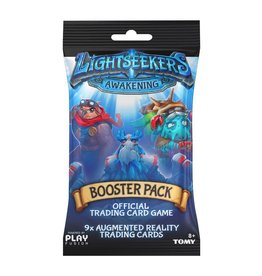 Tomy Lightseekers Awakening Booster Pack