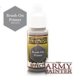 Army Painter Army Painter Warpaints: Brush-on Grey Primer