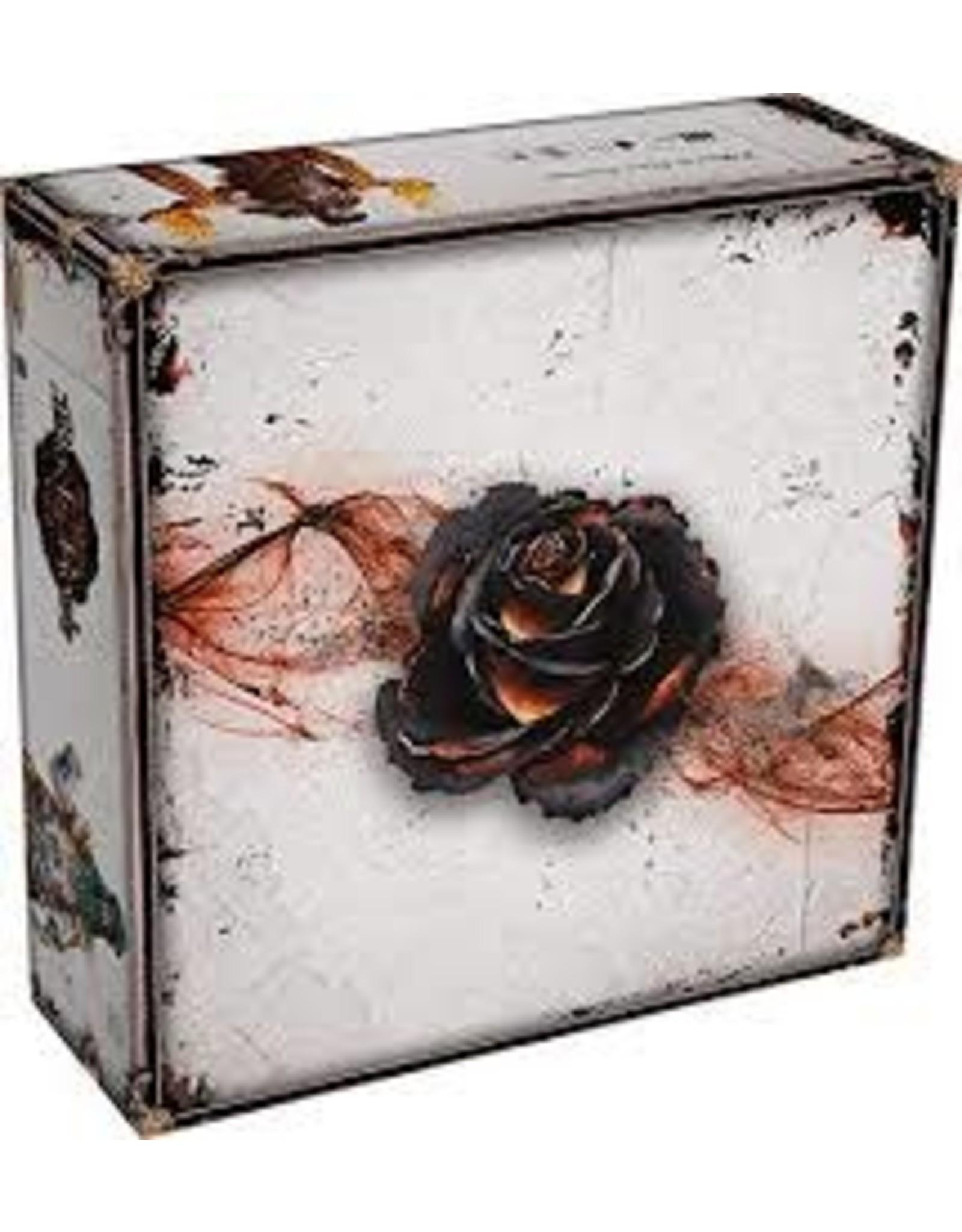 Ludus Magus Studio Black Rose Wars