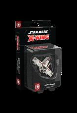 Fantasy Flight Star Wars X-Wing LAAT/I Gunship