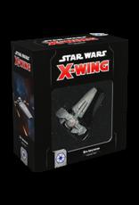Fantasy Flight Star Wars X-Wing: Sith Infiltrator