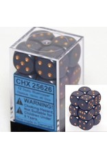 Chessex Chessex Opaque 16mm (12d6)