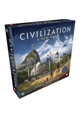 Fantasy Flight Civilization: Terra Incognita