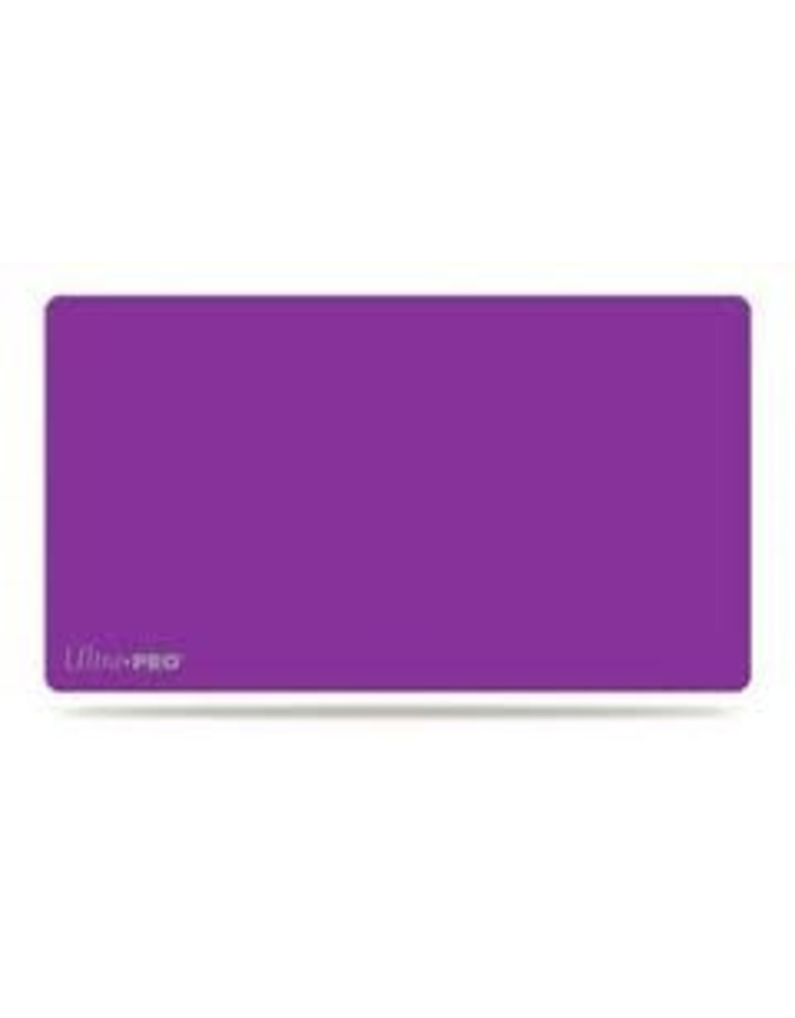 Ultra Pro Ultra Pro Artist Playmat: Solid Purple
