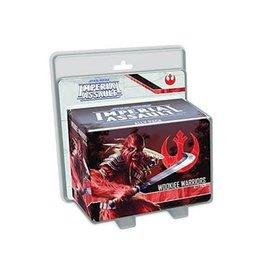 Fantasy Flight Star Wars: Imperial Assault: Wookie Warriors Ally Pack