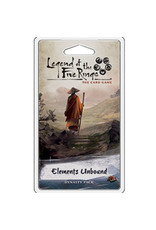 Fantasy Flight Legend of the Five Rings: Elements Unbound
