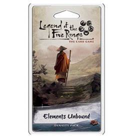 Fantasy Flight Legend of the Five Rings: Elements Unbound