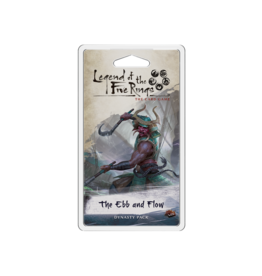 Fantasy Flight Legend of the Five Rings: The Ebb and Flow