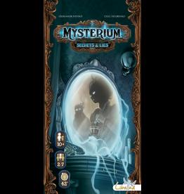 Libellud Mysterium Secrets & Lies Expansion