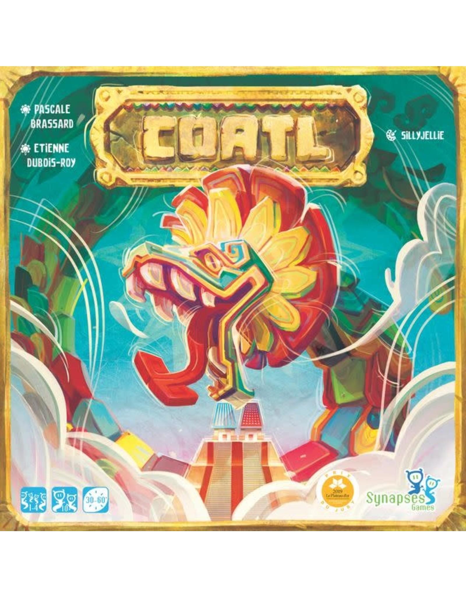 Synapses Games Coatl