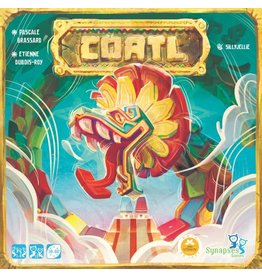 Synapses Games Coatl