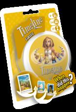 Zygomatic Timeline Classic