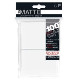 Ultra Pro Ultra Pro Standard Sleeves (100)