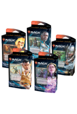 Wizards of the Coast Core Set 2021 Planeswalker Deck
