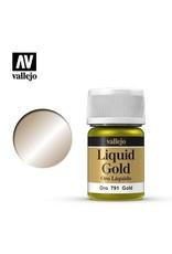 Vallejo Vallejo Liquid Gold