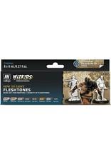 Vallejo Vallejo/Wizkids Premium Paint Sets