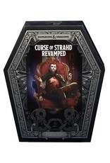 Wizards of the Coast The Curse of Strahd Revamped