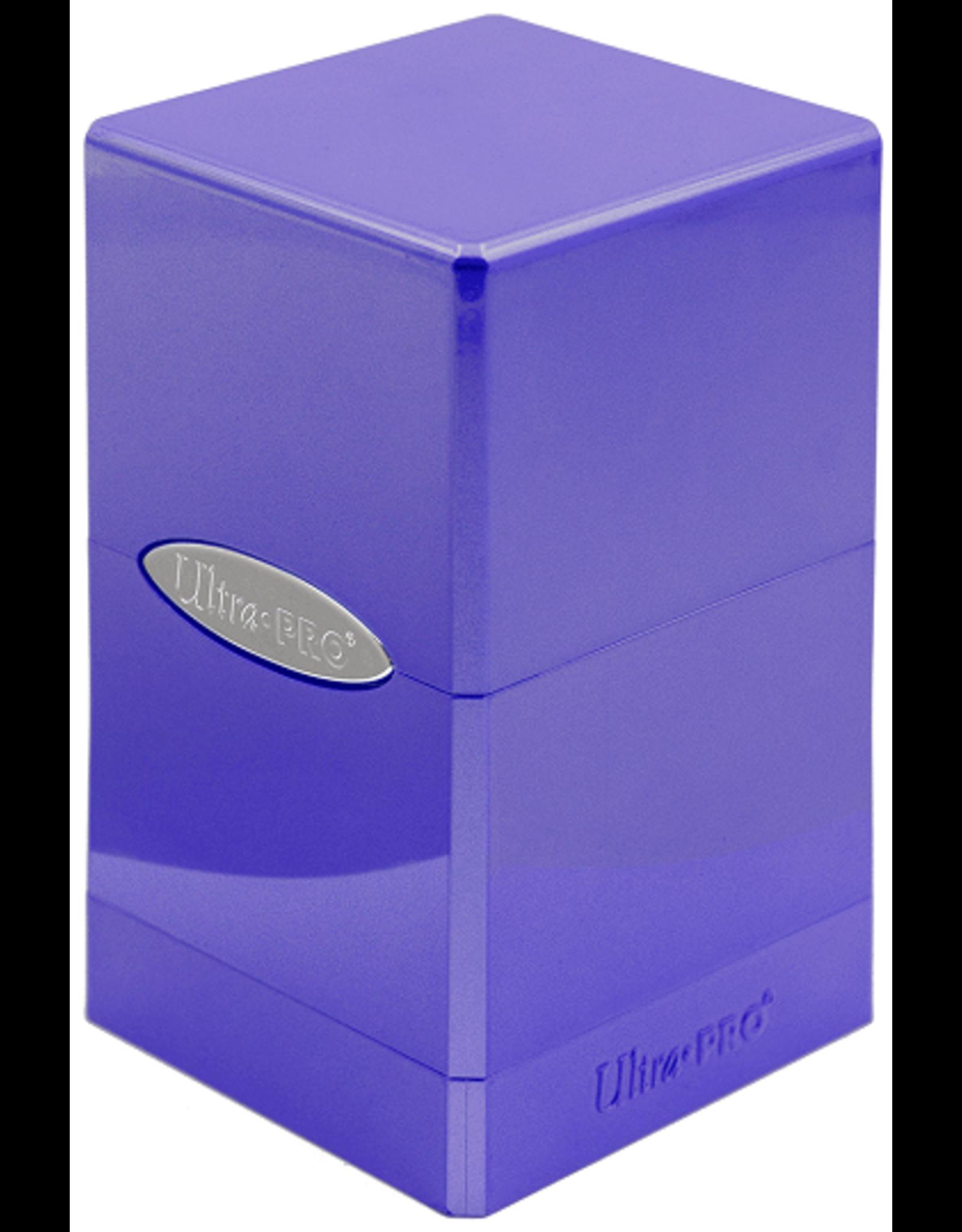 Ultra Pro Ultra Pro Satin Tower Hi-Gloss (100)