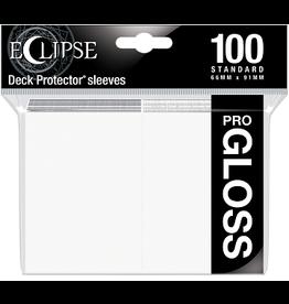 Ultra Pro Ultra Pro Eclipse Gloss Sleeves (100)