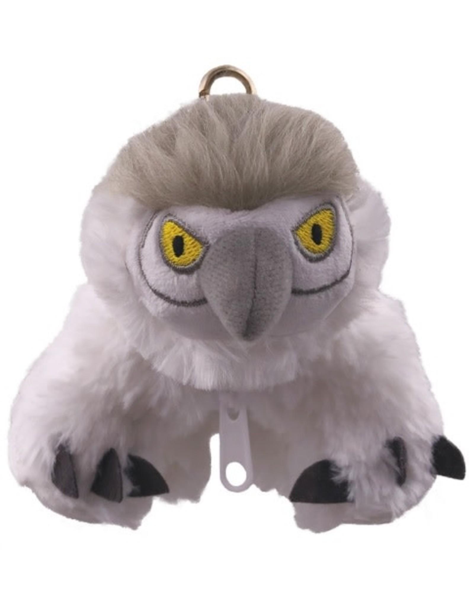 Ultra Pro Ultra Pro Dice Pouch Snowy Owlbear