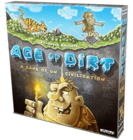 WizKids Age of Dirt