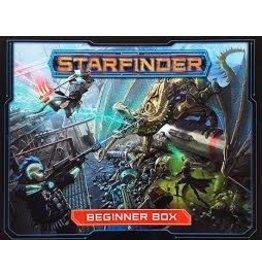 Paizo Starfinder Beginner Guide